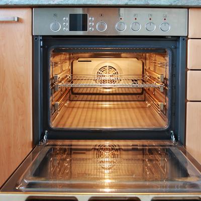 Installare forno