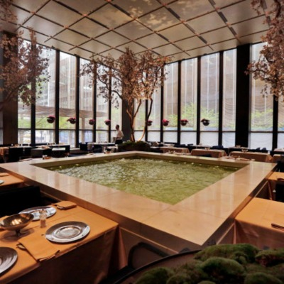 Four Season Restaurant - New York