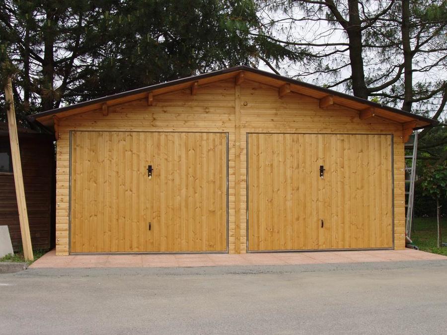 Costruire un garage preventivi e consigli habitissimo for Costo per costruire garage per 2 auto in allegato