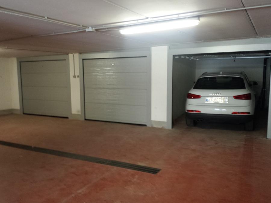 Preventivo costruire garage online habitissimo - Garage interrato ...