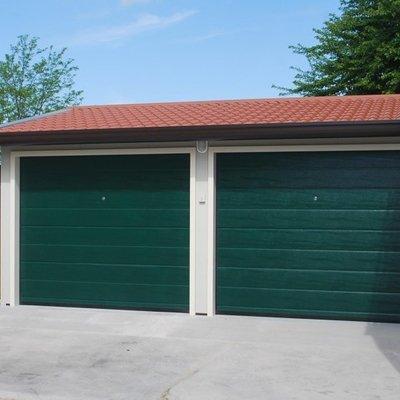 Costruire Un Garage Prefabbricato I Materiali E I Costi Habitissimo