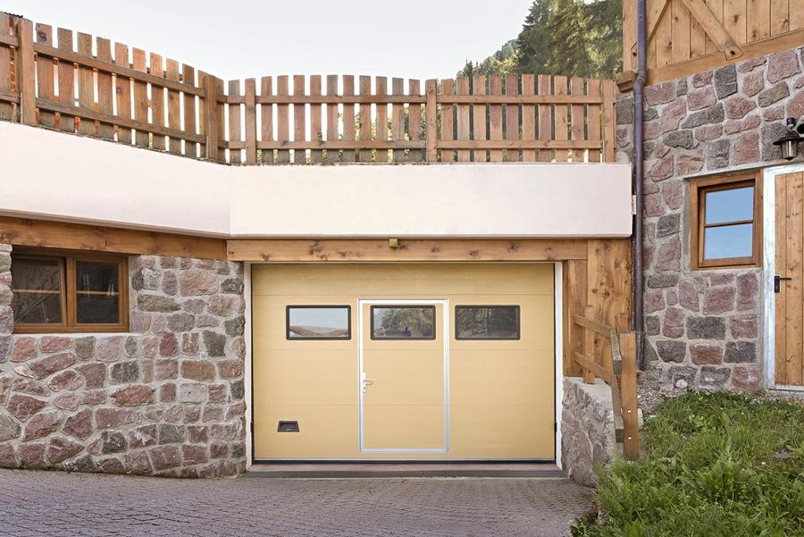 Costruire un garage preventivi e consigli habitissimo - Garage interrato ...
