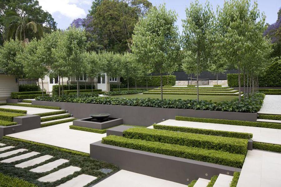 Preventivi e guida alla scelta dei giardinieri habitissimo - Giardino francese ...