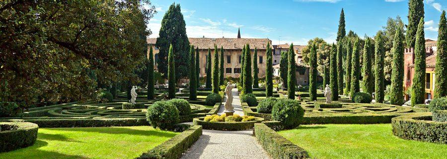 Preventivo giardinieri online habitissimo - Giardino all italiana ...