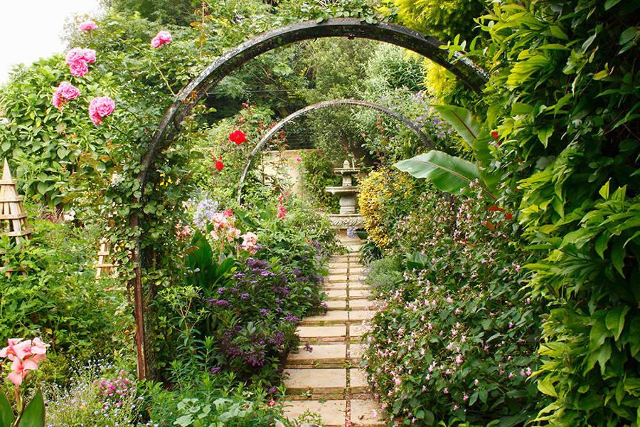Preventivo giardino online habitissimo - Giardino all italiana ...