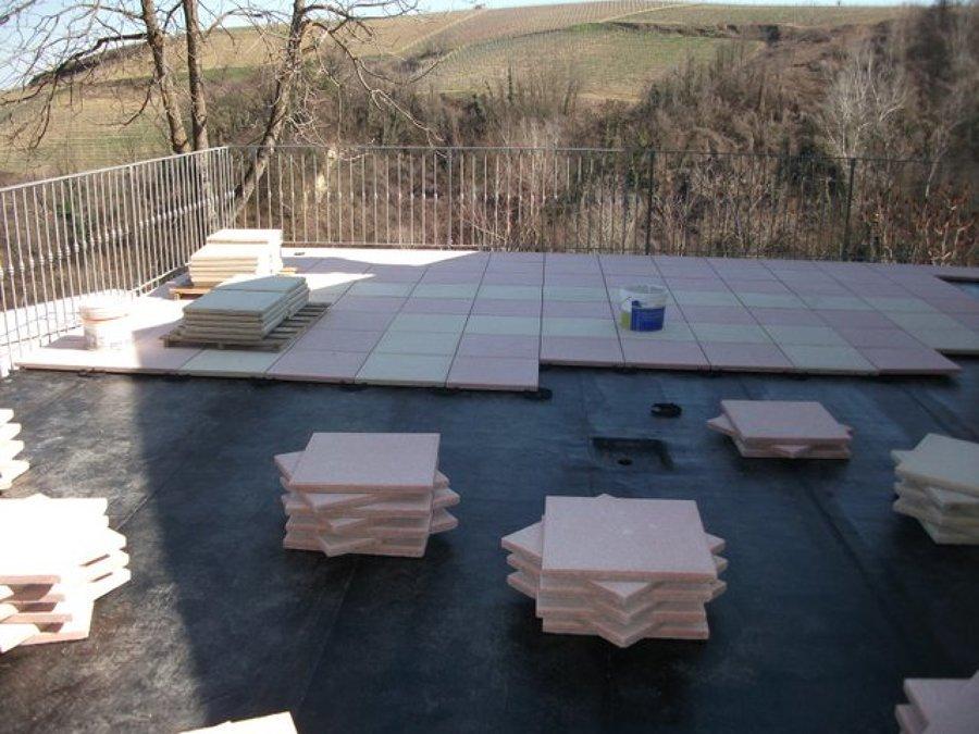 Impermeabilizzazione terrazzo habitissimo - Pavimenti galleggianti per esterni ...