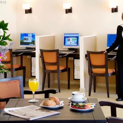 Digitalizzazione degli alberghi
