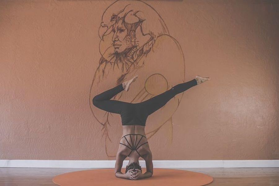I murales