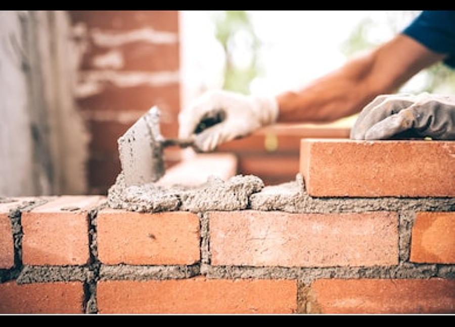Il muratore