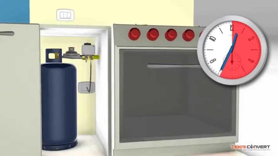 preventivo dichiarazione di conformità installazione gas online ... - Consumi Casa Certificazioni A Trieste