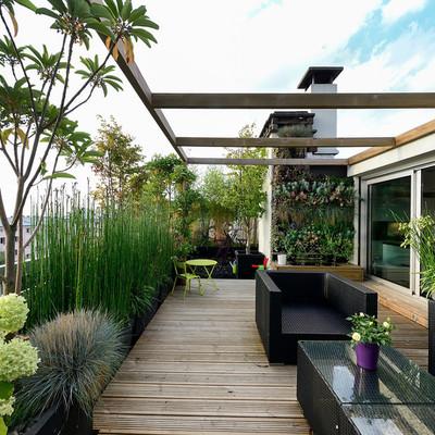 Stunning impianti irrigazione terrazzo images modern home design