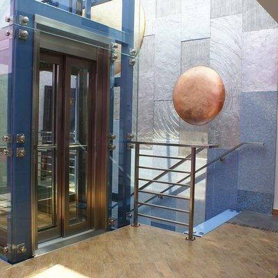 Insonorizzare porte ascensore