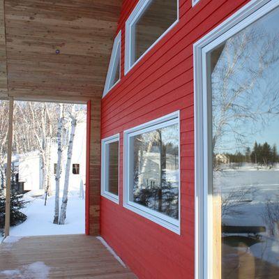 Insonorizzare casa con porta d'ingresso