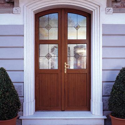 Insonorizzare porta esterna