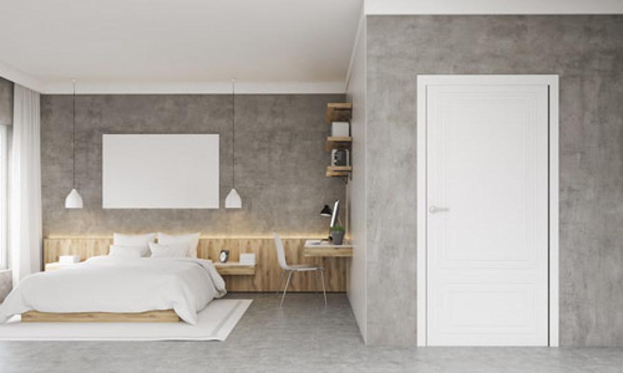 Consigli prezzi e idee per insonorizzare la camera - Insonorizzare porta ...