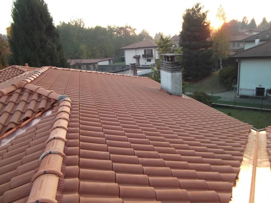 Insonorizzare tetto ventilato