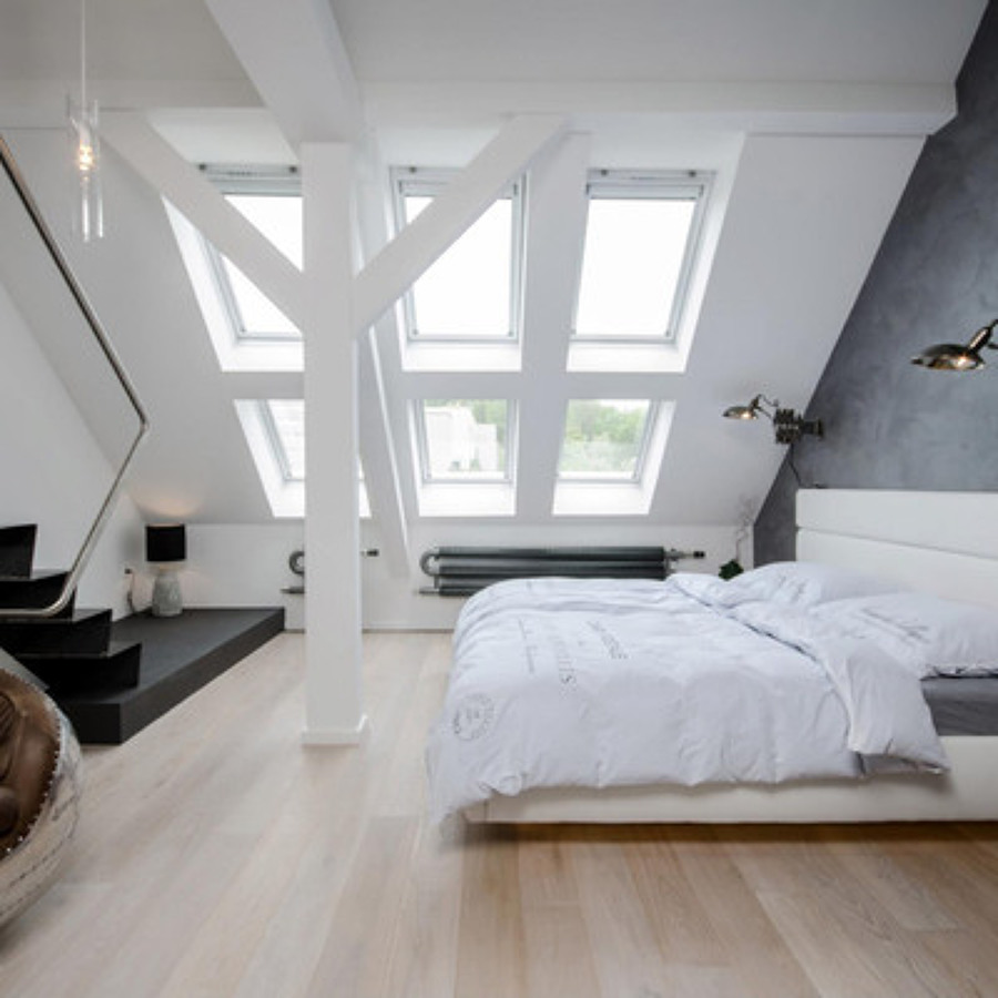 Aprire un vano finestra leggi e lavori da considerare habitissimo - Finestra sul tetto ...