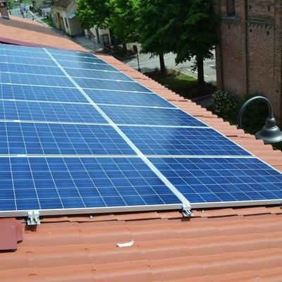 Orientamento impianto fotovoltaico