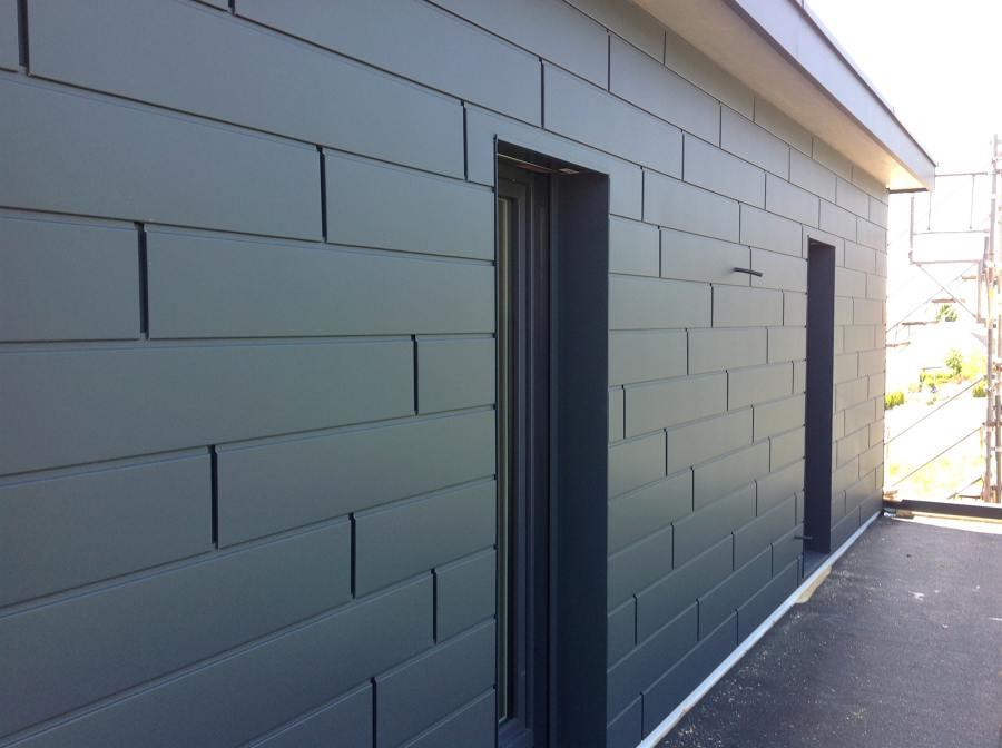 Preventivo installare pannelli coibentati online habitissimo for Pannelli resistenti al fuoco per rivestimenti di case