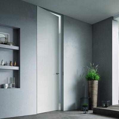 Prezzi e consigli per installare porte a filo muro habitissimo - Porta a filo muro prezzi ...