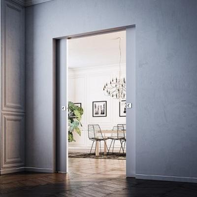 Prezzi e consigli per installare porte a filo muro - Porta filo muro prezzo ...
