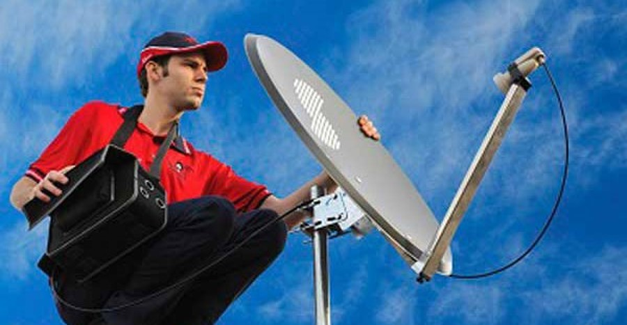 Installatori antenne