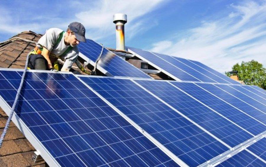 Installatori fotovoltaico