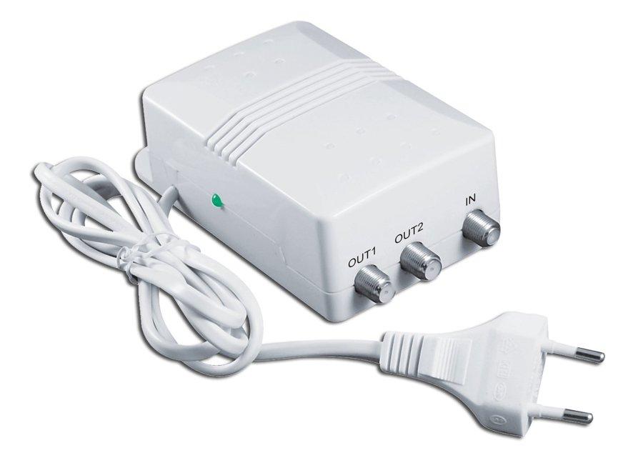 Schema Collegamento Amplificatore Antenna Tv : Costi e preventivi per l installazione di un antenna