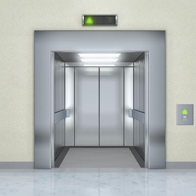 Installazione ascensore per manutenzione condomini