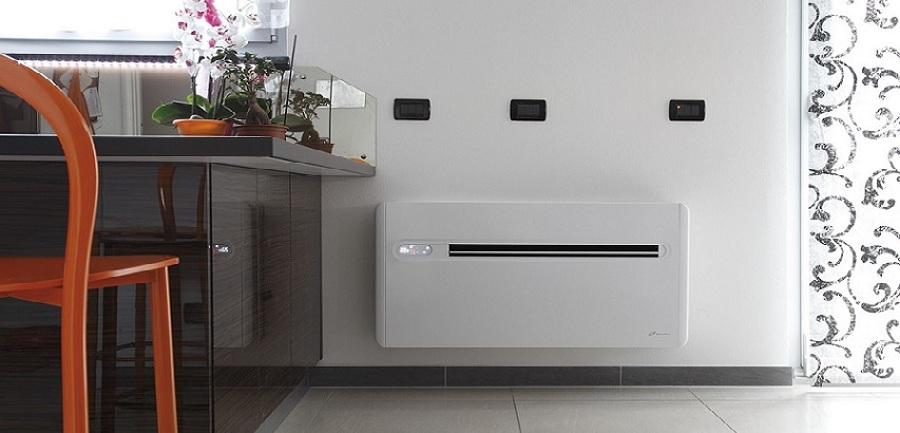 Prezzi e informazioni per l 39 installazione di un condizionatore habitissimo - Condizionatore senza unita esterna ...