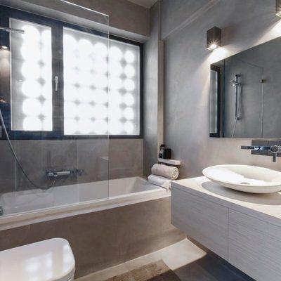 interior designer bagno