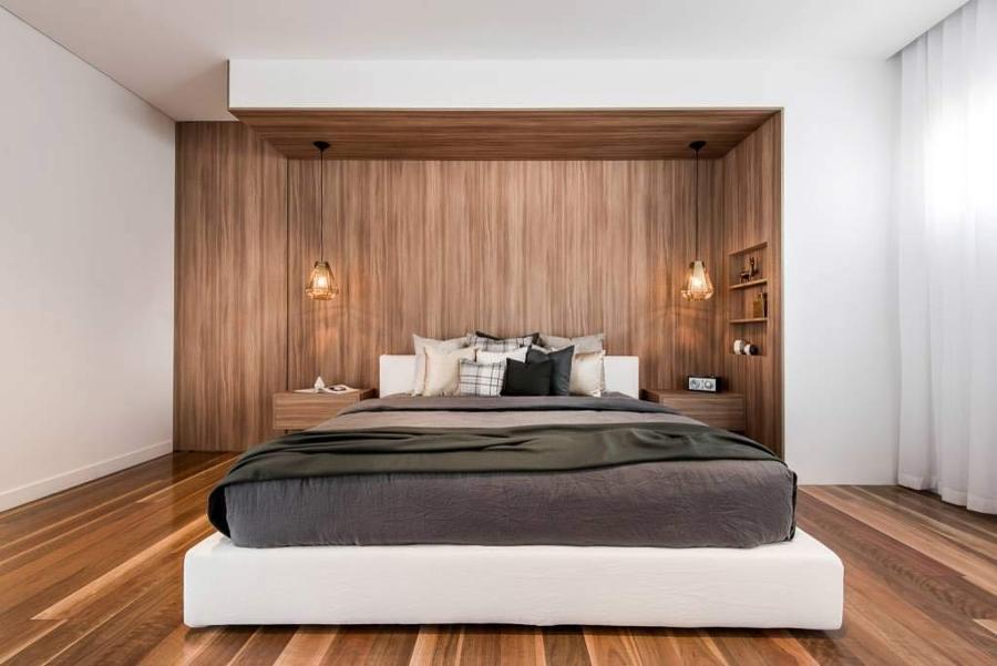interior designer camera da letto