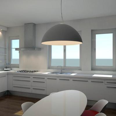 interior designer cucina