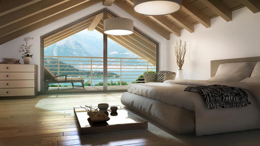 Prezzi intonaco interno online habitissimo for Case moderne con parquet