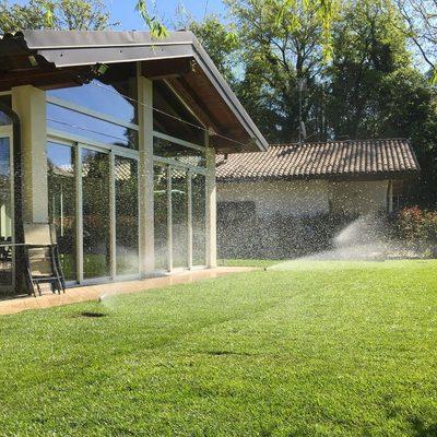 Preventivo installare impianto irrigazione online for Preventivo impianto irrigazione