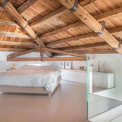 Preventivi e materiali per l 39 isolamento della casa - Isolare tetto dall interno ...