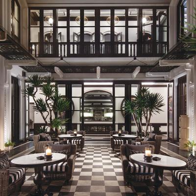 Maison 1888 – Vietnam