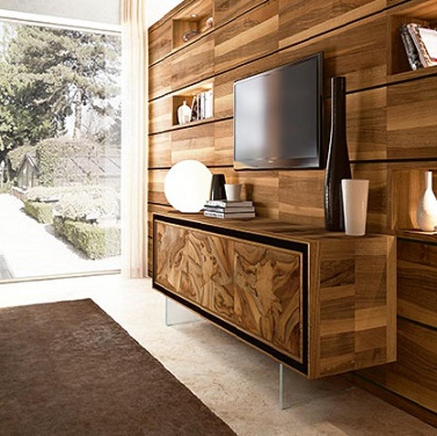 Laccare un mobile in legno tecniche costi ed effetti for Arredamento legno massello