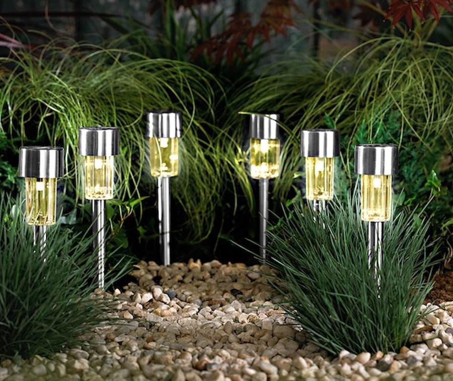 Preventivi e guida sulle energie rinnovabili habitissimo - Luci giardino ikea ...