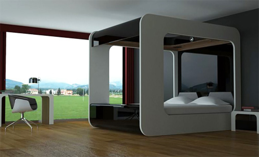 Preventivo realizzare progetto costruzione casa online for Progettare camera da letto 3d