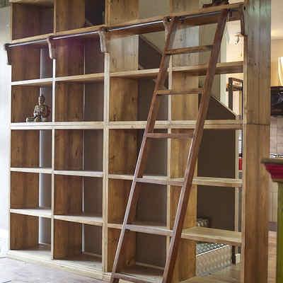 Fornire libreria in legno: Scopri prezzi e modelli - Habitissimo
