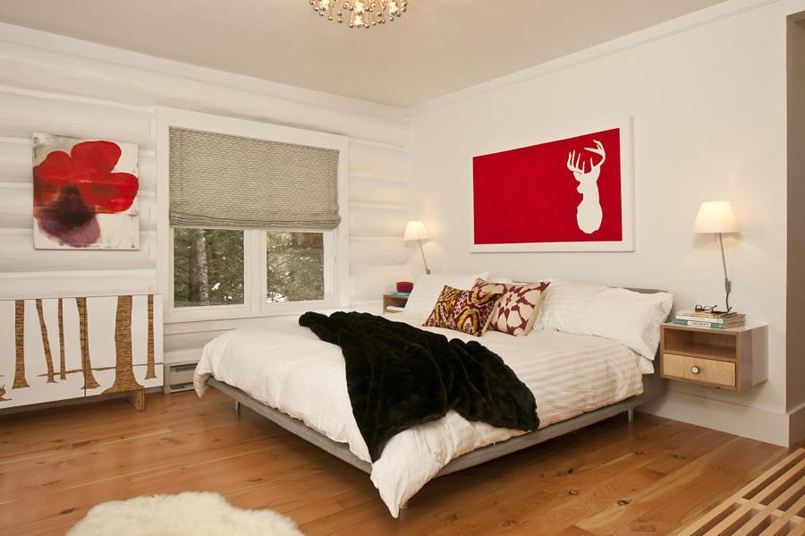 Preventivo lucidare parquet camera da letto online - Camera da letto con parquet ...