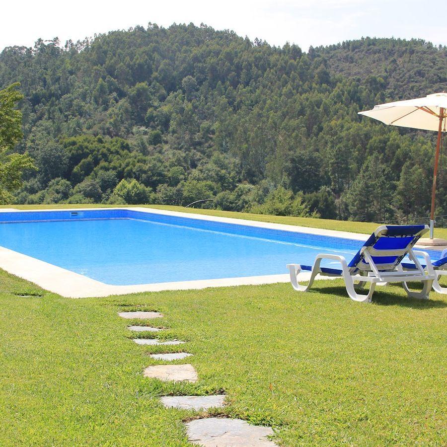 Manutenzione ordinaria piscine