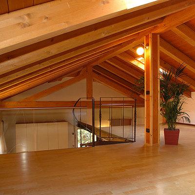 Preventivo manutenzione tetto online habitissimo - Manutenzione finestre in legno ...