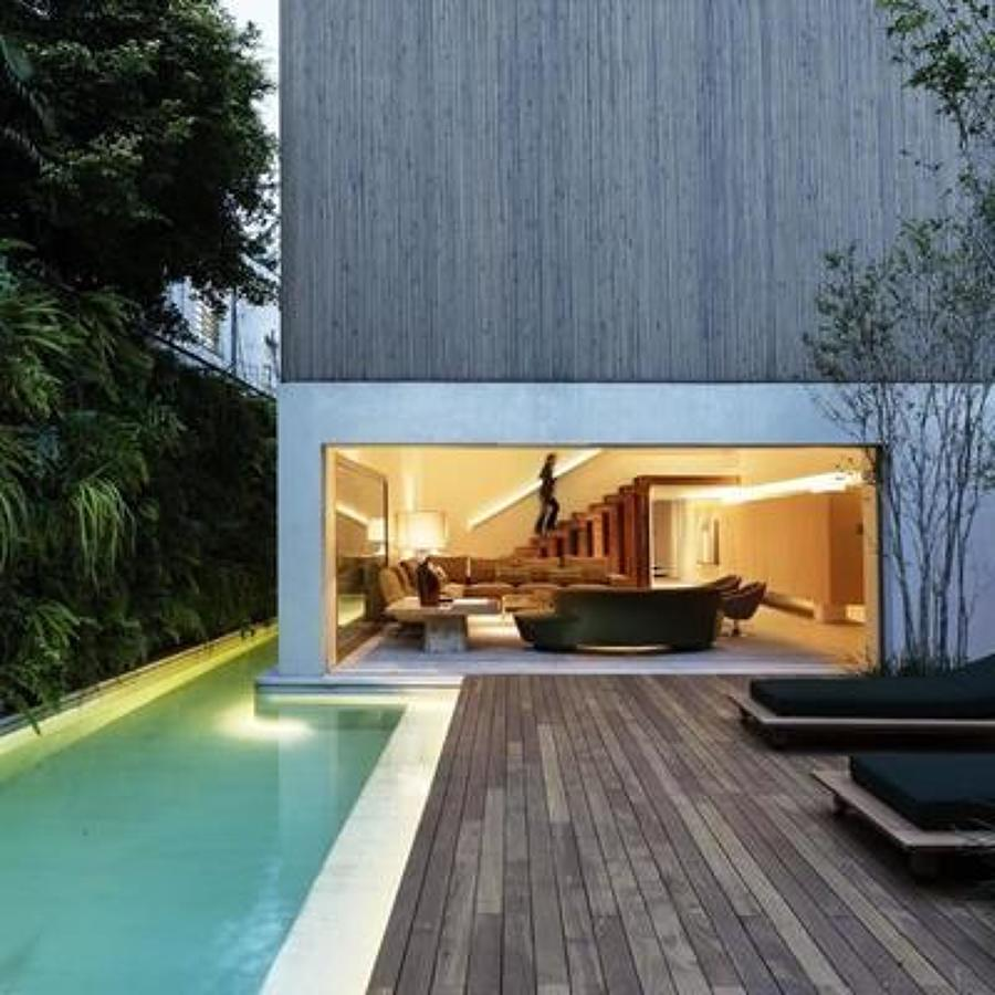 Costruzione piscina muratura costi e consigli habitissimo for Quanto costa costruire una piscina