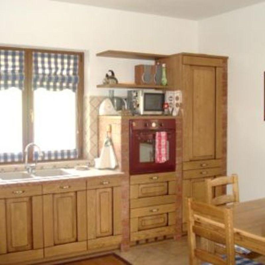 Verniciare Cucina In Legno - Idee Per La Casa - Nukelol.com