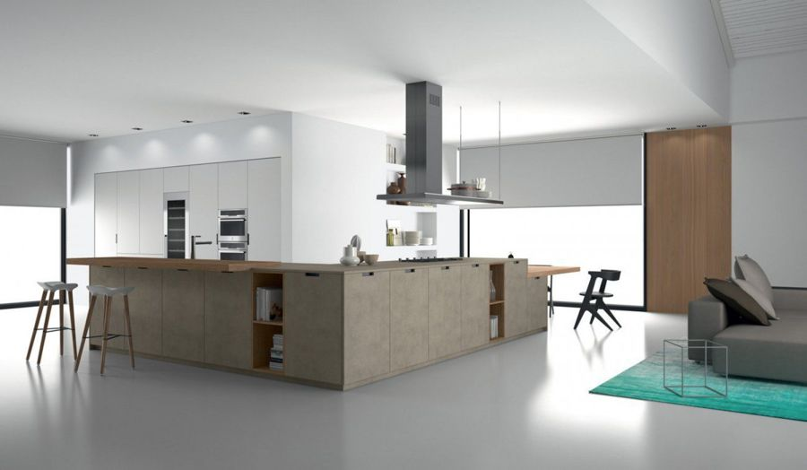 Costi e consigli per scegliere mobili per la cucina - Doimo cucine torino ...