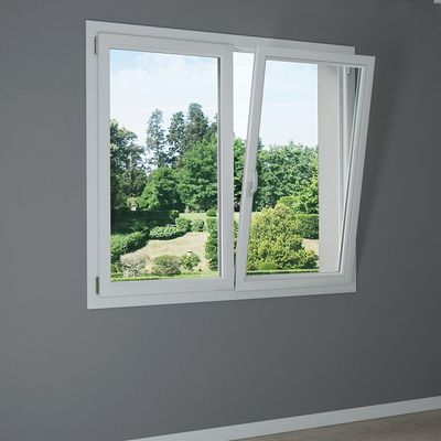 Installare finestre a filo muro caratteristiche e prezzi habitissimo - Finestra anta ribalta ...