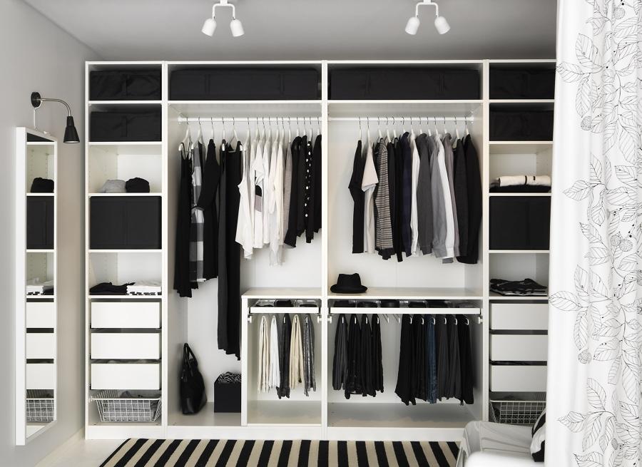 Mensole Per Cabina Armadio Ikea : Costi e trucchi per smontare e montare mobili habitissimo