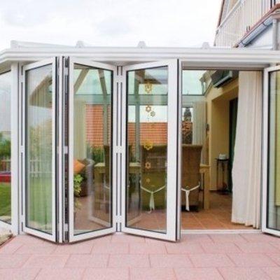 Realizzare veranda in alluminio idee e preventivi habitissimo - Quanto costa una finestra in alluminio ...